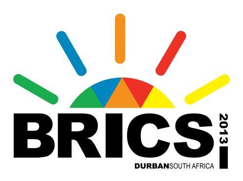 BRICS5 - Durban, South Africa